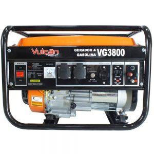Gerador Vulcan VGE 3800